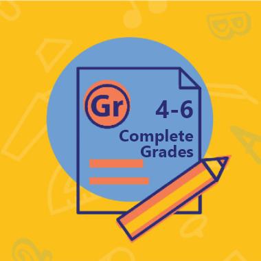 Complete Grades