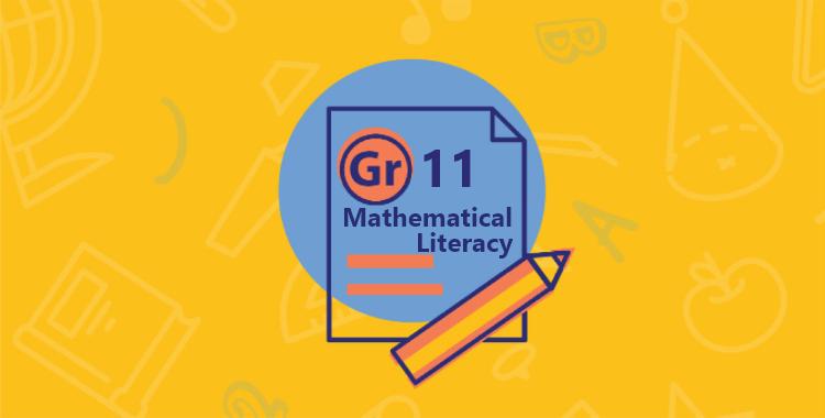 Grade 11 Mathematical Literacy